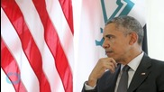 U.S. Lacks 'complete Strategy' to Help Iraq Fight IS: Obama