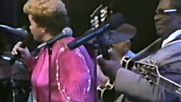 B. B. King, Stevie Ray Vaughan, Eric Clapton and friends - Why I Sing the Blues