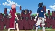 Naruto Shippuuden 438 Бг Субс Високо качество