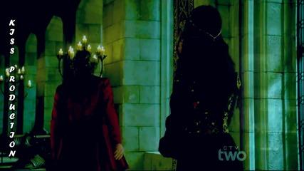 Какво е любовта ? ~ Francis + Mary ~ Reign ~