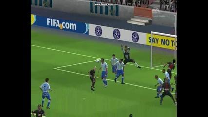 Fifa 10 My Goals