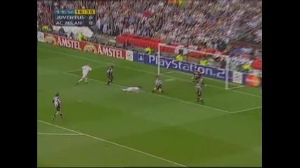 Gianluigi Buffon Best Saves