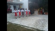 Концерт на ансамбъла на село Осойца-2