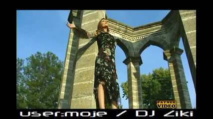 Преслава ft. Рашид Ал Рашид - Молиш ме Dj Ziki Version