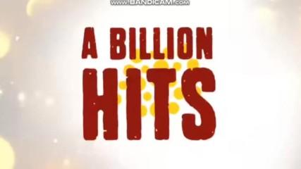 Austin&ally - A Billion Hits Lyric Music Video