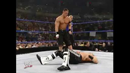 John Cena - My Life - Signature Moves!