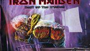Iron Maiden - Communication Breakdown - Led Zeppelin Cover