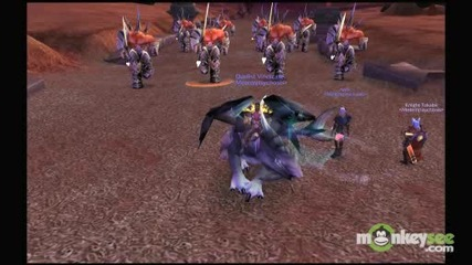 World of Warcraft - The Guild