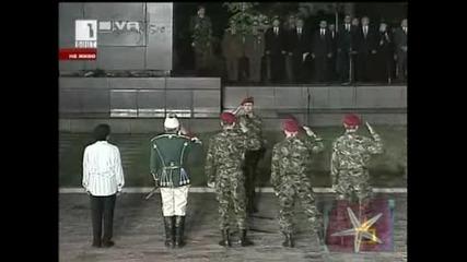 Войнишки стайлинг - Господари на ефира, 17.06.2009