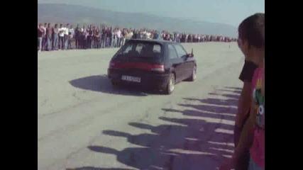 Mazda 323 Старт