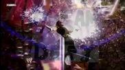 - Jeff Hardy - Monster