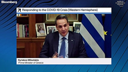 Greece: EU cooperation on COVID-19 vaccines a 'success story' - PM Mitsotakis