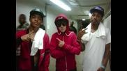 Нова версия на Justin Bieber Ft. New Boyz - Rich Girl