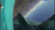 Полигон. Въздушен бой Су-34
