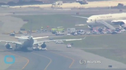 Fighter Jets Scramble to Escort Air France Plane to JFK Airport Following Threat
