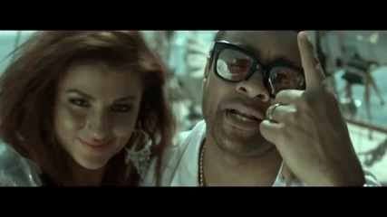 Hot!!! Shaggy, Mohombi, Faydee, & Costi - Habibi (i need Your love) [ Official H D Video ]