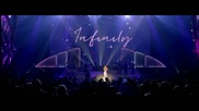Mariah Carey - Infinity { 2015, hq }