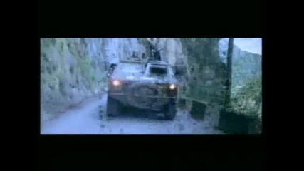 Najwajean - Human Monkeys (film Edit)