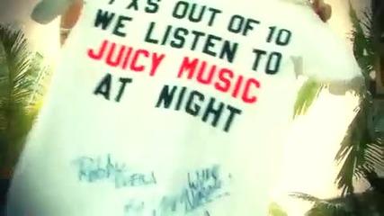 Apple Juice feat. Caipirinha Girl - Everywhere ( Original Mix ) [hq]