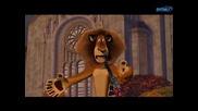 Madagascar 2005 част 1 Bg Audio Филм