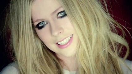 Avril Lavigne - Here's To Never Growing Up ( Официално Видео )