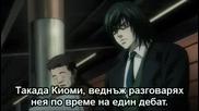 Death Note - Епизод 32 Bg Sub Hq
