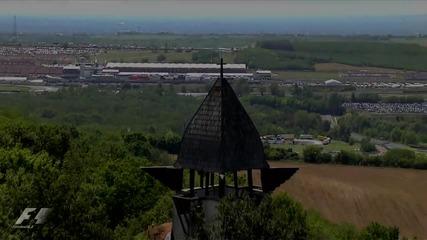 F1 2012 Hungarian Grand Prix Official Race Edit