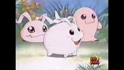 Digimon - Епизод 1 Сезон I