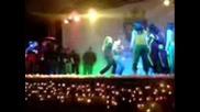 Младежки Културен Център Бургас - Hip Hop