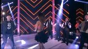 Dejan Cirkovic Cira - Ajde mala op na sto - Gp - (tv Grand 29.07.2014.)