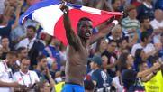 Пътят на Франция и Португалия до финала на UEFA EURO 2016