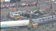 Derailed Amtrak Train May Have Been Struck Or Shot Prior to Crash