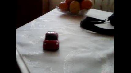 Изчезващи коли!!!