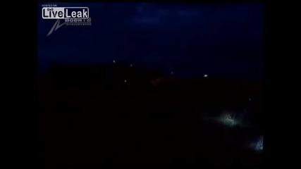 Руските сили - Целева Практика