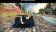 Lp Asphalt 8: Airborne - Mclaren M14a Assembly Cup [great Wall Rev.; 01:01:446]