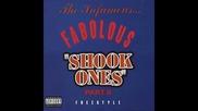 *2015* Fabolous - Shook Ones ( Part 2 )