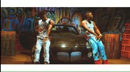 Akoo Nana - Pressure ft. Stonebwoy ( Official Video)