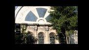Джамията Джихангир - гърбавият син на Султан Сюлейман