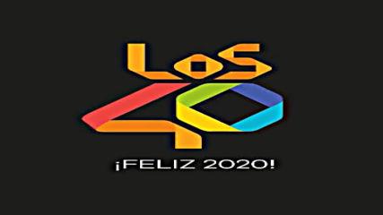 David Bisbal Saludo 2020