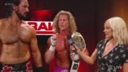 "Dolph Ziggler cancels ""Money Night Rollins"": Raw, June 18, 2018"