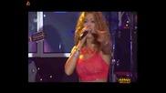 Ивана и Индира Радич Шампанско и сълзи Лопов (звезди на сцената 05) Музика