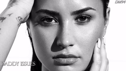 5. Demi Lovato - Daddy Issues