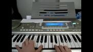 Metal Gear Piano 2