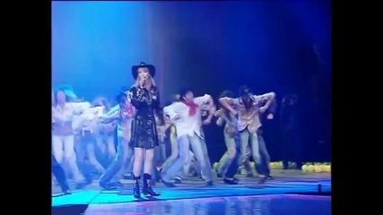 Росица Кирилова - Country medley