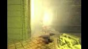 Quake 2 Berserker