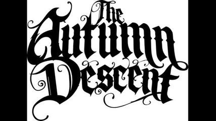 The Autumn Descent - Pandora The Architect of Hope
