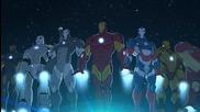 Avengers Assemble - 1x25 - Exodus