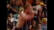 My WWF Tribute