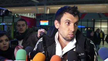 Светльо Тодоров: Защо да не играем за първенство по време на Европейското?