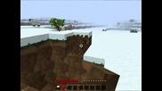 Minecraft Оцеляване S02 E01